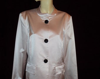 Vintage 60s 70s Louben Jacket Made in Canada