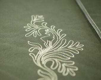 Kindle Organic Leather  - The Bavarian Edition (Kindle Fire, Kindle Fire HD, Kindle, Kindle Keyboard, Kindle Touch) (Organic Leather)