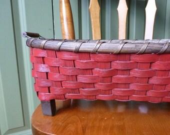 Table Runner Basket