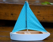Super Delux Sailboat-you design it