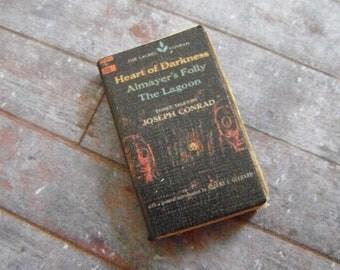Miniature Book of Joseph Conrad Stories
