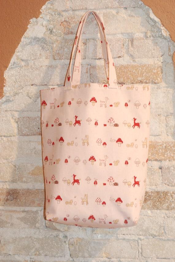 Girls Tween Teen Tote Bag Kawaii Cute Japanese By -5282