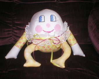 Humpty Dumpty toy