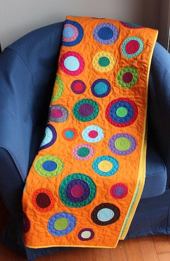 Custom Quilt for Erin