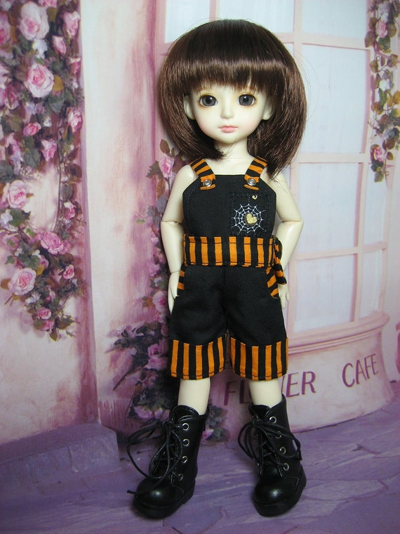 Halloween Rompers for Yosd / Littlefee