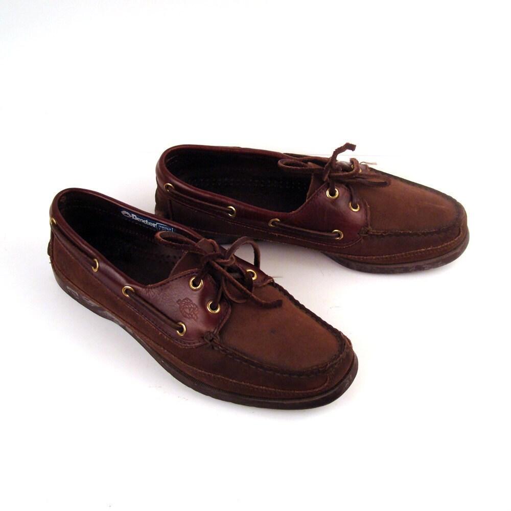 Dexter Leather Womens Shoes