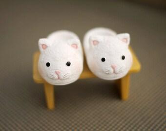 Yo-SD Shoes Cat