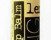 Lip Balm :  Lemonade Bambu Stick Lip Balm