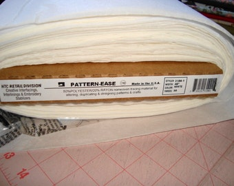 Pattern Ease 1 yard