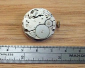 Vintage Marcel & Gie Watch Movement Swiss Made
