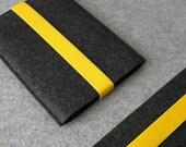 iPad Mini sleeve ARCHITECT  for your iPad Mini sleeve german wool felt