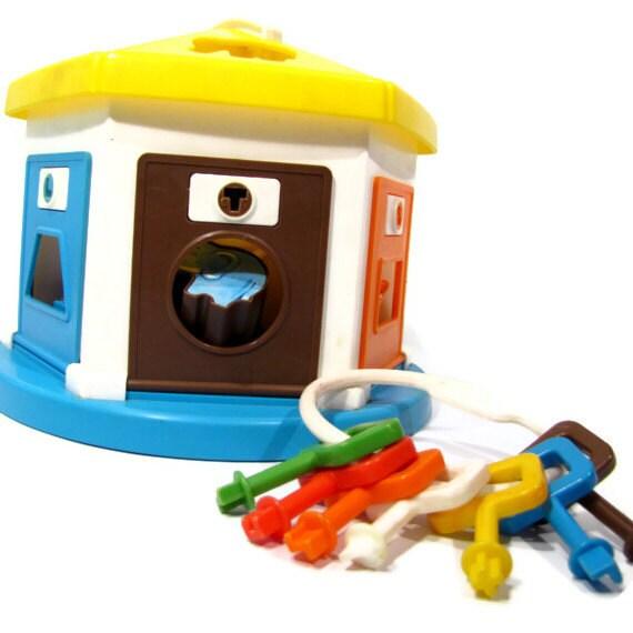 Toys Key 74