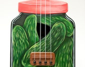 Jar of Pickles Ukulele