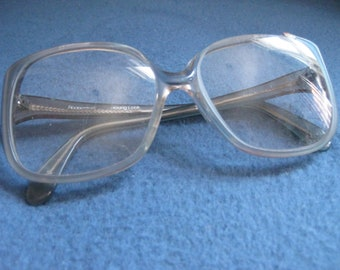 Vintage, 1970s, Light Blue, Rodenstock, Young Look, Eye Glasses
