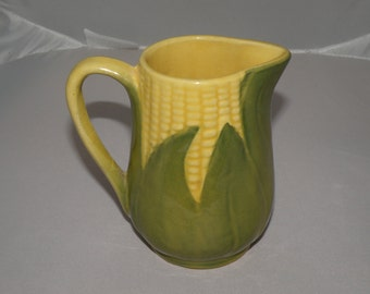 SHAWNEE Corn 5 Inch Pitcher