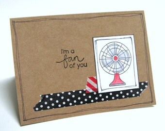 Card, Congratulations, Happy Birthday Card, Thank You Card, Teacher Card, Card for Coach, Biggest Fan, Mothers Day Card, Fathers Day Card