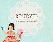 Reserved for Zuzana