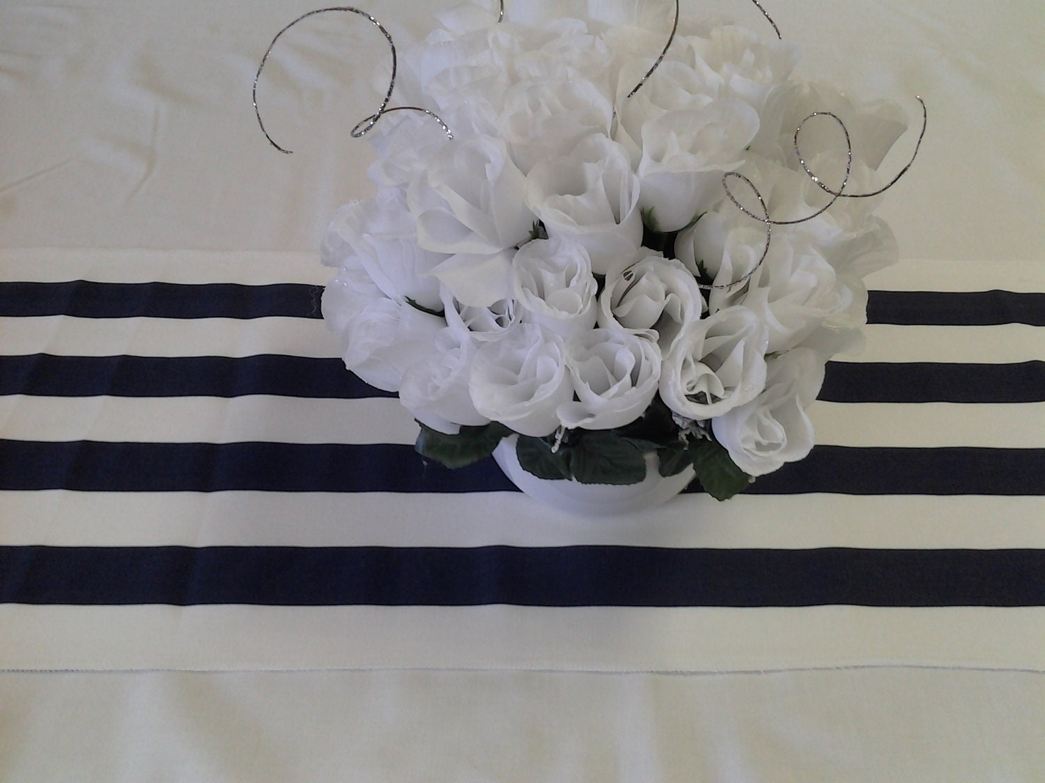 navy blue table runners wedding popular navy blue table runn