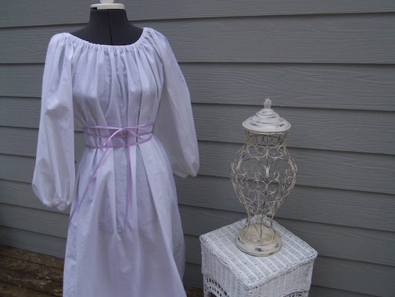 New Renaissance Fantasy Medieval Gown Dress Costume Sizes Available