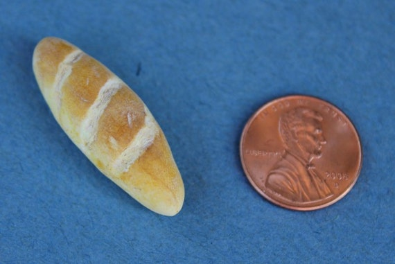 Miniature Medium Baguette