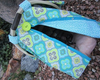 Baby Carseat canopy  / Car seat cover / car seat canopy / carseat cover / carseat canopy / nursing cover