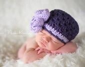 girl newborn hats baby girl hat infant hat girl newborn hats newborn photo prop crochet infant hat girl flower hat baby hats newborn hat