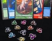 Custom Game Token Set 10 Tokens