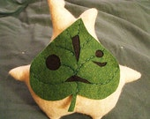 x-Reserved for Jacob Clodfelter-x Zelda: The Wind Waker--Makar plushie