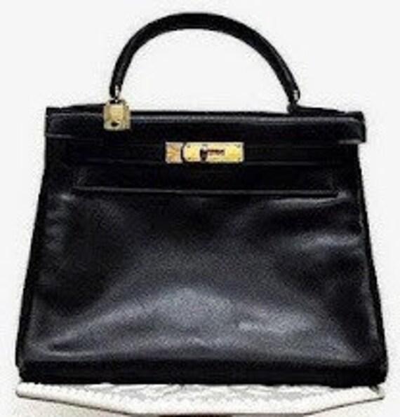 Pre-loved Vintage Hermes Kelly