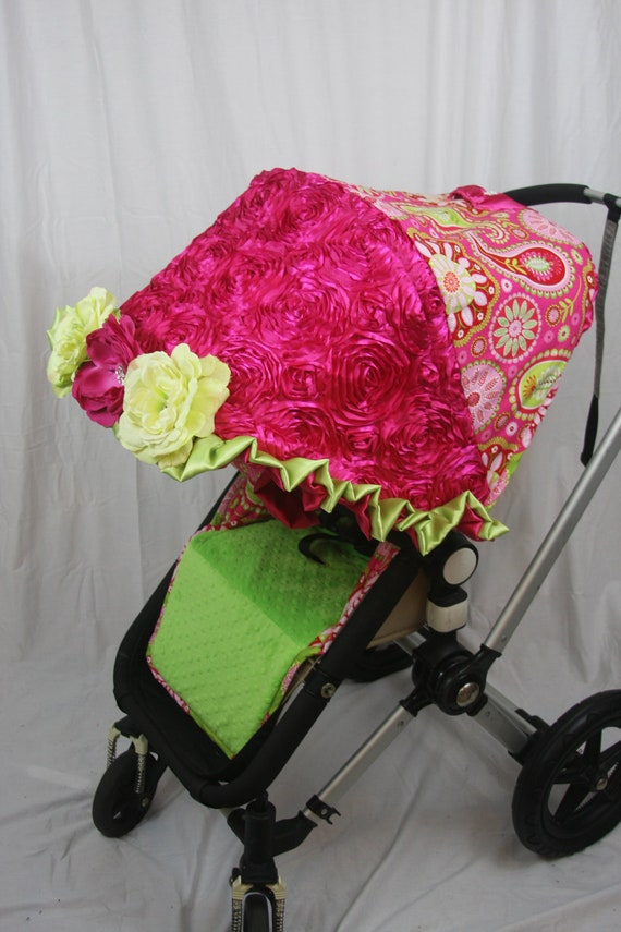 Items Similar To Bugaboo Stroller Liners Bugaboo Bassinet
