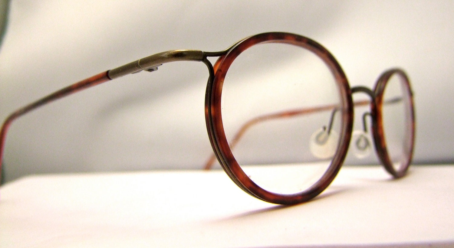 Mens Rodenstock Vintage Eyeglass Frames 1980s 90s Optical