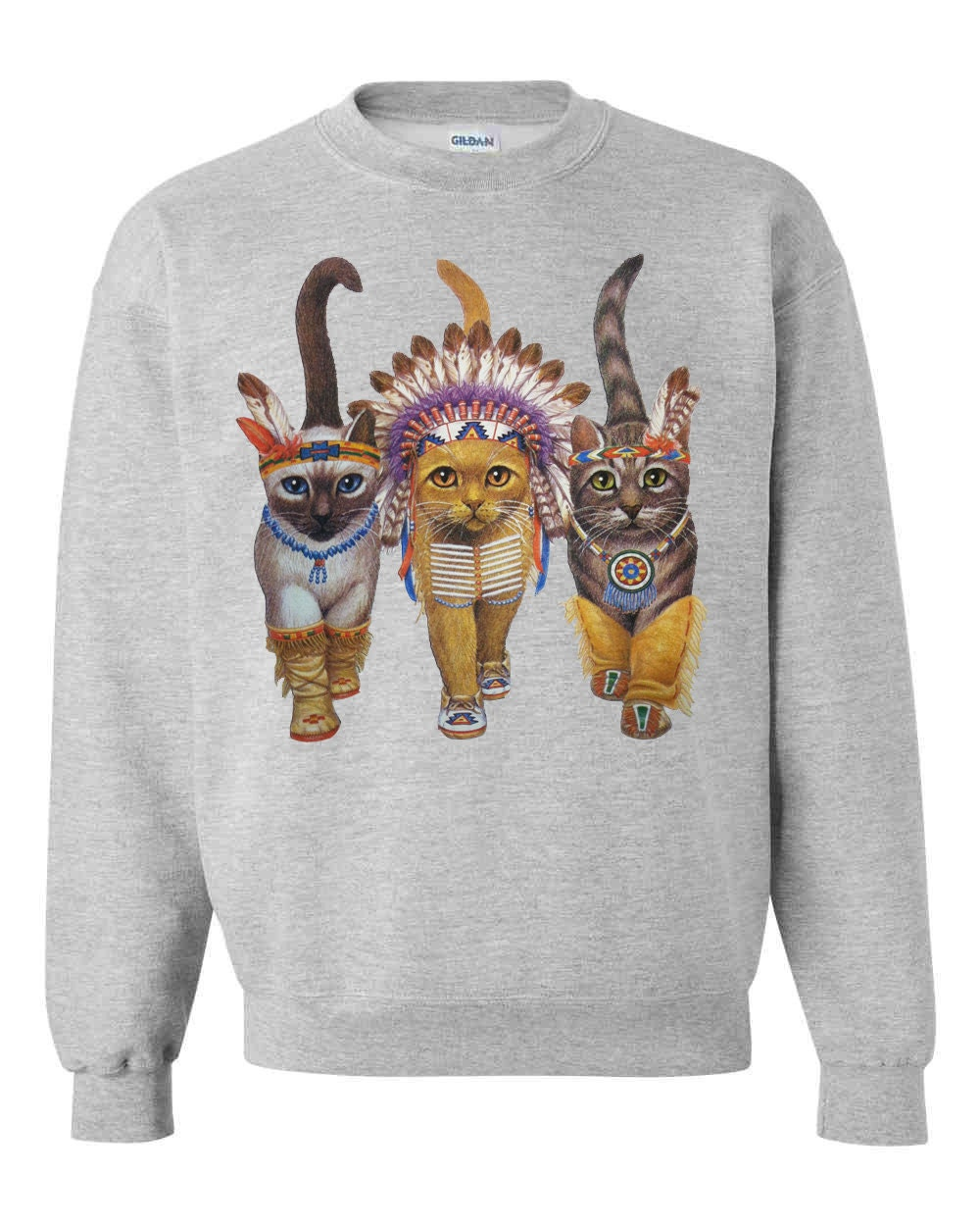 Find great deals on eBay for cat sweatshirt. Shop with confidence.