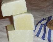 Castile (Castille) Soap