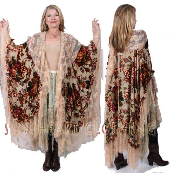 sunheart goddess clothing shabby chic edwardian baroque burn