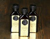 Detox Pre Shave Oil