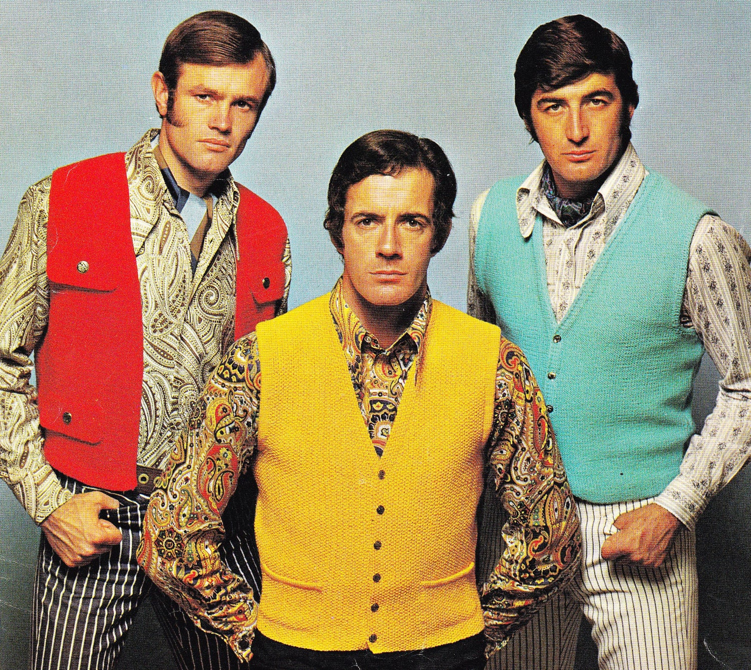 The Definitive Guide to 70s style  The Idle Man
