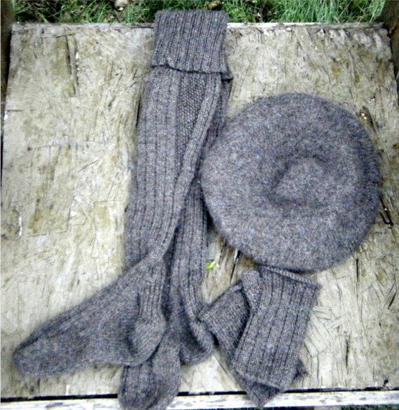 Knitting Pattern Calculator : Knitting Pattern Top-Down Kilt Hose Calculator
