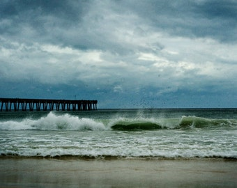 Landscape Panama City Beach Florida Photography 8x12
