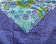 popular items for washcloth baby bib on etsy