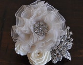 Hair Accessory,wedding fascinator, Bridal hair piece ,wedding hair piece,bridal fascinator