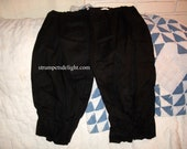 Cotton Your Size Bloomers Knickers Pantaloons