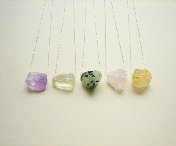 Sea Glass Necklace- limited edition