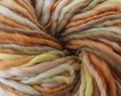 Autumn Handspun Art Yarn 120 yards