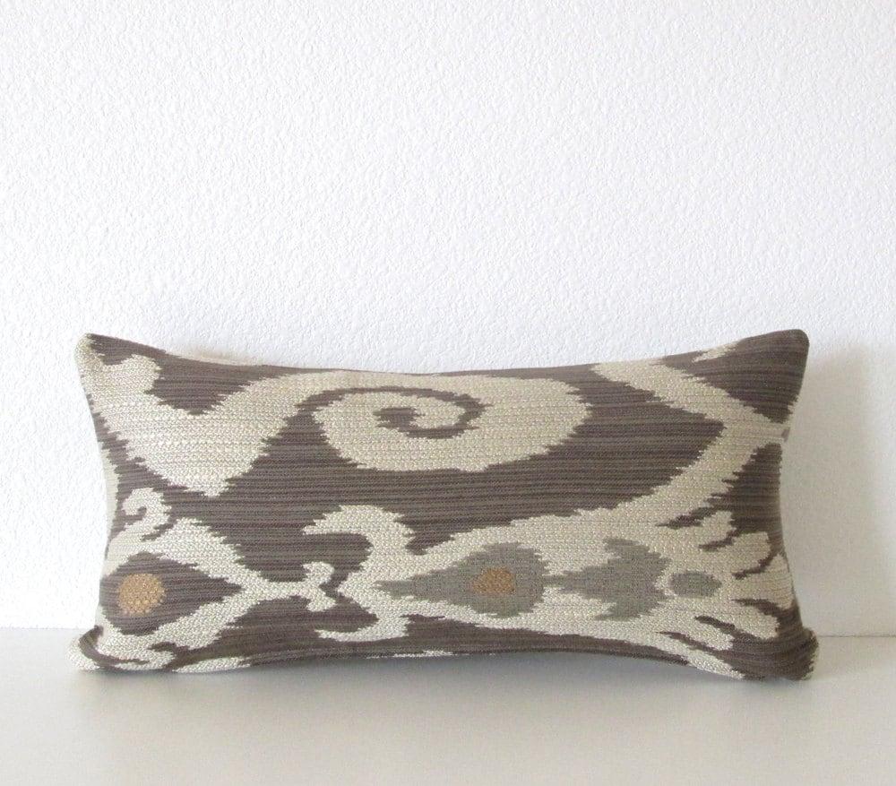 Decorative Pillow Cover Mini Lumbar 8x16 By Chicdecorpillows