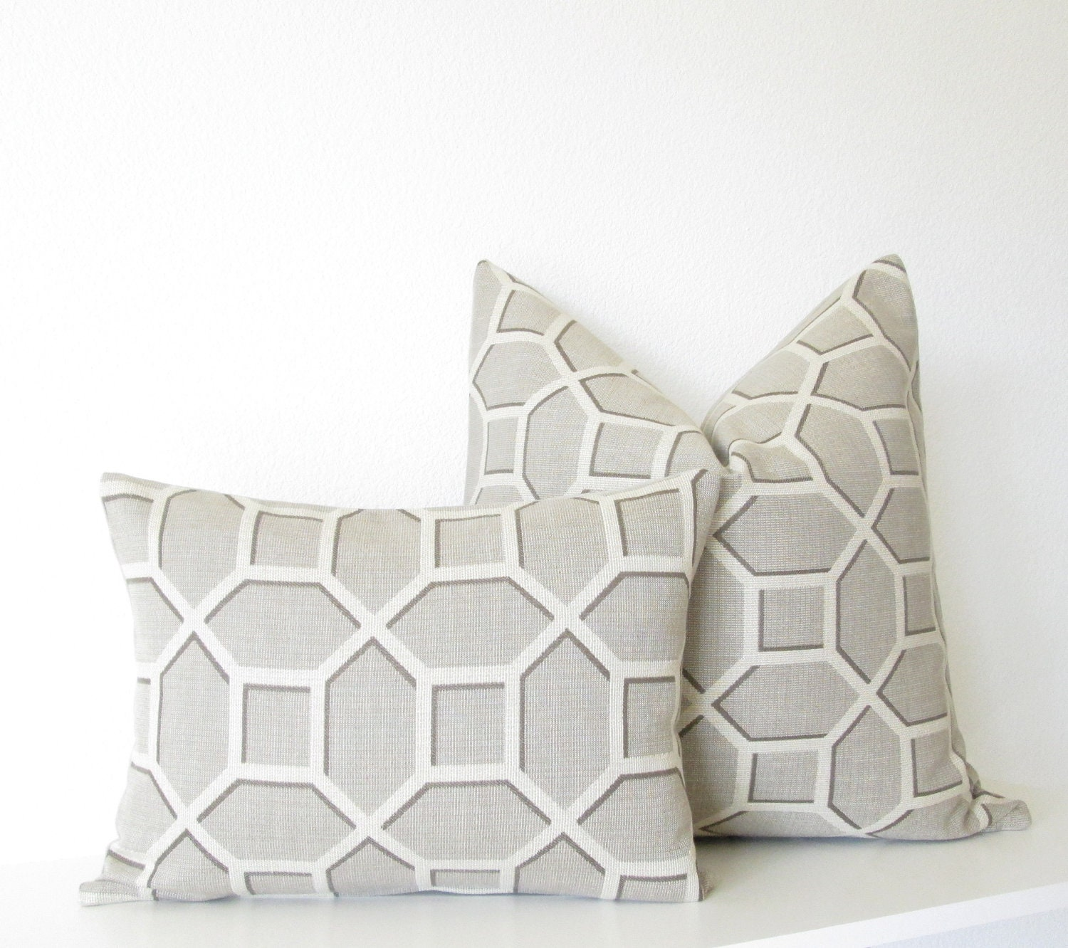 Decorative Pillow Cover 12x18 : CraftLaunch Site Inactive