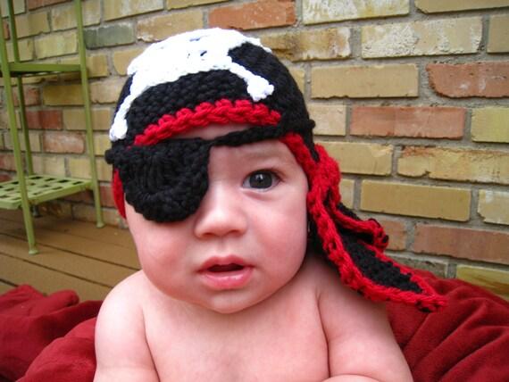 Pirate bandana template - photo#35