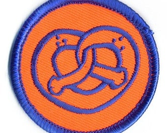 Your Screwed Yourself Merit Badge