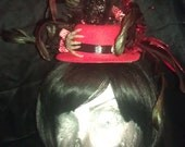 Voodoo Diva Hat