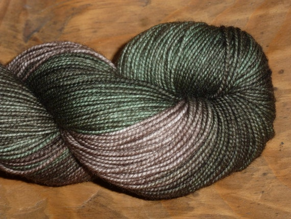 William, Downton Abbey... Canon Hand Dyes Charles Merino Sock Yarn