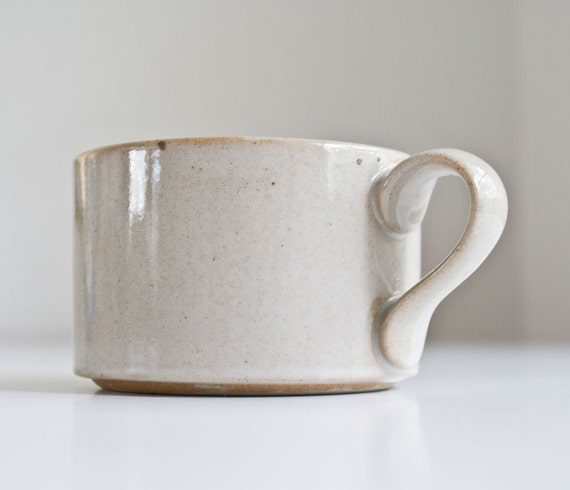 Danish Modern Dansk Mug